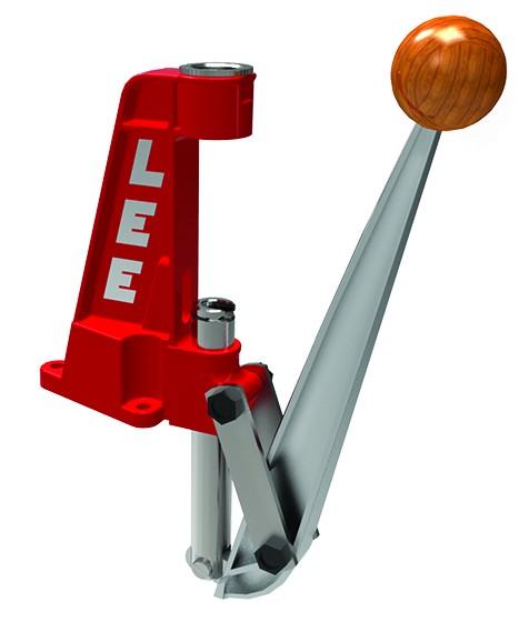 Breech Lock Reloader Press