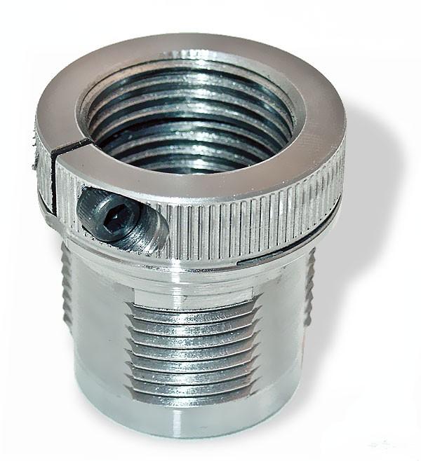 Lee Breech Lock Quick Change Bushings with Die Lock Ring Eliminator Package of 2