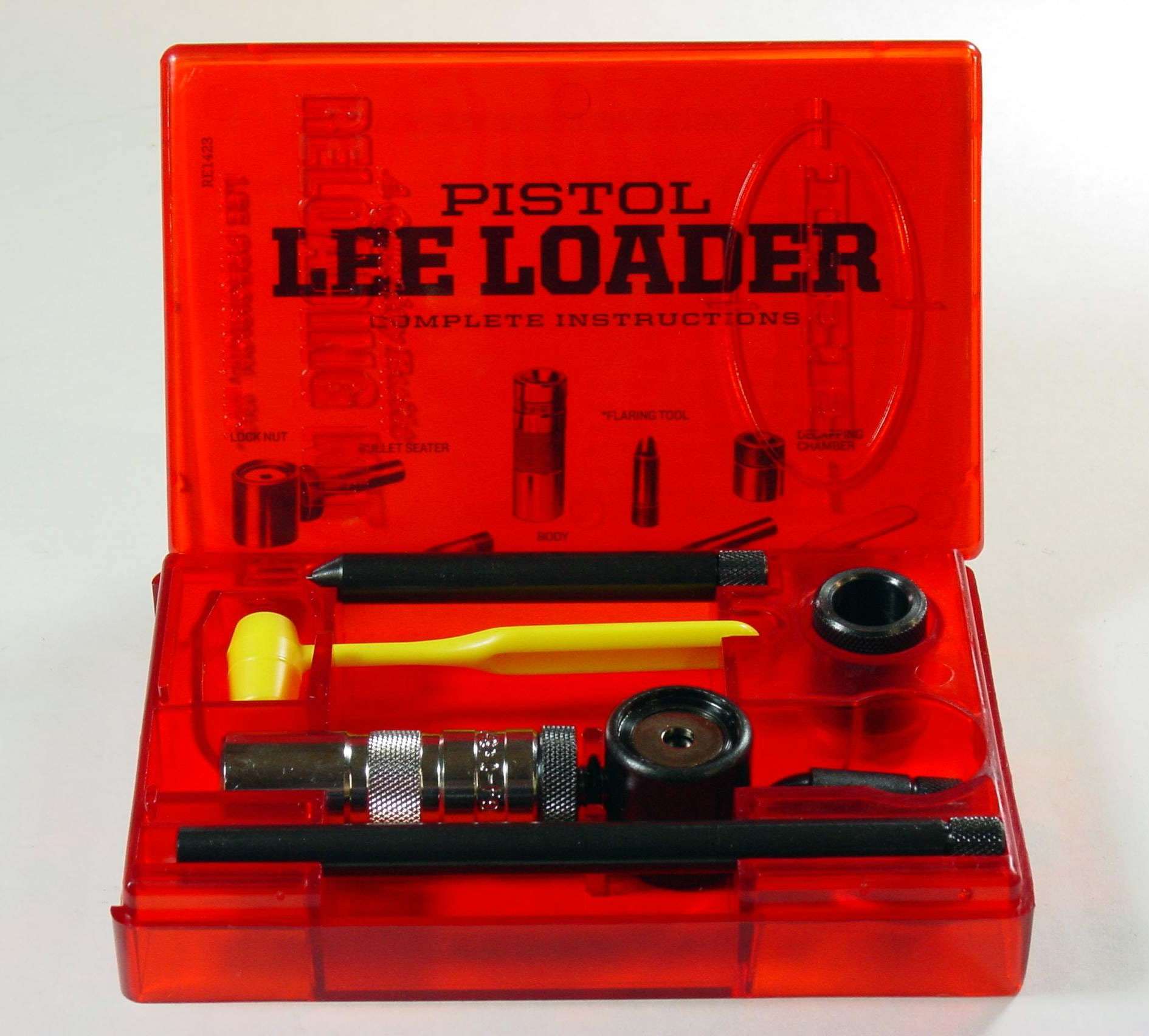 Lee Classic Loader 38 Special