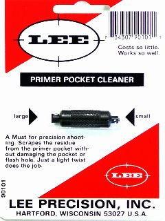 Lee Primer Pocket Cleaner