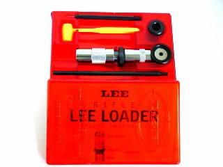 Lee Classic Loader 7.62x54mm Rimmed Russian (7.62x53mm Rimmed)