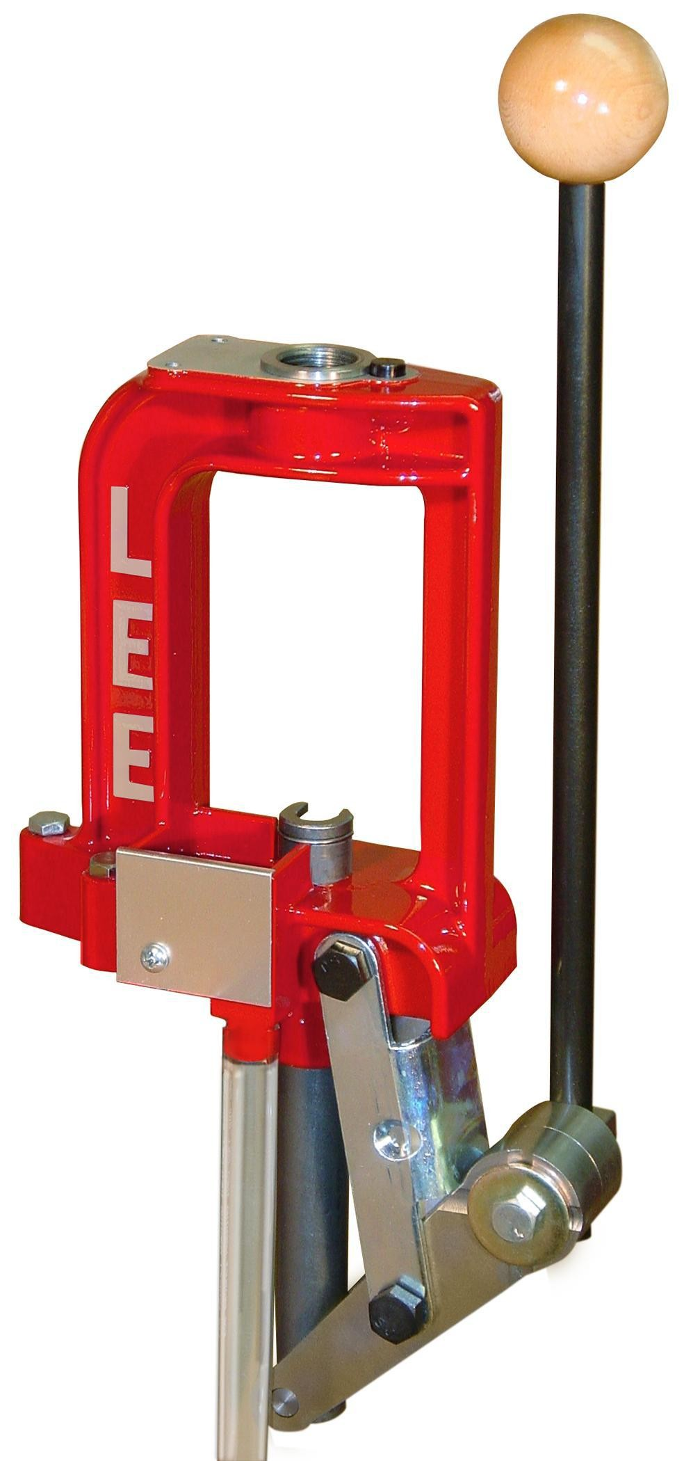 Lee Challenger Breech Lock Single Stage Press