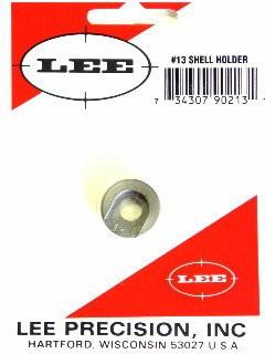 Lee Auto Prime Hand Priming Tool Shellholder #13 (45 Auto Rim)