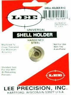 Lee Universal Shellholder #13 (45 Auto Rim)