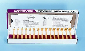 Lee Improved Powder Measure Kit