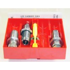 Lee Carbide 3-Die Set 455 Webley Mark II