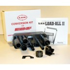 Lee Load-All 2 Shotshell Press Conversion Kit to 12 Gauge