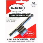 Lee Decapper and Base 30 Caliber