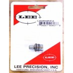 Lee Case Spinner Spindle with Drill Shank for use with 3 Jaw Chuck