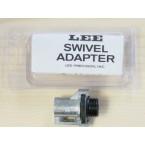 Lee Auto-Disk Powder Measure Swivel Adapter