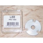 Lee Pro 1000 Progressive Press Shellplate #19 (9mm Luger, 40 S&W, 10mm Auto)