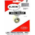 Lee Auto Prime Hand Priming Tool Shellholder #2 (308 Winchester, 30-06 Springfield, 45 ACP)