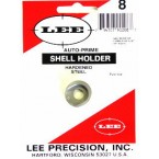 Lee Auto Prime Hand Priming Tool Shellholder #8 (348 Winchester, 416 Rigby, 45-70 Government)