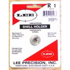 Lee Universal Shellholder #1 (38 S&W, 38 Special, 357 Magnum)