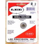 Lee Universal Shellholder #2 (308 Winchester, 30-06 Springfield, 45 ACP)