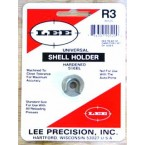 Lee Universal Shellholder #3 (219 Zipper, 30-30 Winchester, 32 Winchester Special)