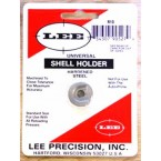 Lee Universal Shellholder #10 (220 Swift, 225 Winchester, 6.5mm Japanese)